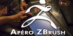 Apéro ZBrush, vendredi 27 octobre à Bordeaux
