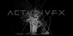 Action VFX propose des vidéos d'éclaboussures d'eau pour vos projets