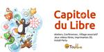 Capitole du Libre 2017, les 18 et 19 novembre à Toulouse