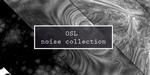 Des motifs de bruit procédural à télécharger gratuitement, avec code OSL