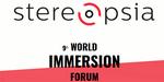 Stereopsia : un forum sur les technologies immersives du 11 au 13 décembre à Bruxelles