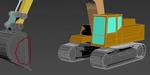 Rigger des objets mécaniques sous 3ds Max