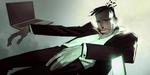 In-Shadow : A Modern Odyssey, un court signé Lubomir Arsov