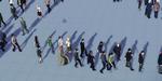 Simulation de foules : Anima 3 disponible, avec intégration Unreal Engine