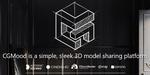 CGMood, nouvelle boutique en ligne de modèles 3D
