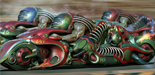 Making-of : Speed, par Edward Fleissig (ZBrush)