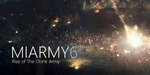 Simulation de foules : Miarmy 6 disponible
