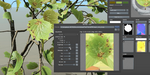 SpeedTree Cinema 8 : comprendre le PBR