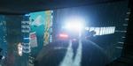 Blade Runner 9732 : l'appartement de Deckard en réalité virtuelle, par Quentin Lengele