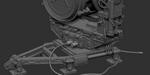 ZBrush : créer avec précision câbles et fils