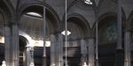 V-Ray : un aperçu des avancées à venir (Adaptive Dome Light)