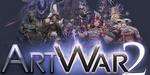 Art War 2, concours 2D/3D par Cubebrush