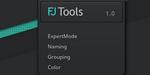 FJTools, un plugin ZBrush pour vos Subtools