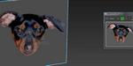 Quick Blueprint Creator pour 3ds Max, par Benjamin Boscher