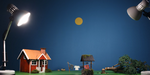 Gone Fishing, animation en stop-motion par Guldies