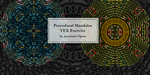 Créer un motif procédural de type mandala sous Houdini, avec VEX