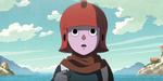 Dry Dry Try, clip animé par Naoki Matsuura pour UQiYO