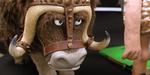 Cro Man : les coulisses du prochain film des studios Aardman en vidéo (MAJ)