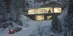 Forest Pack Pro : ajouter de la neige sur des arbres sous 3ds Max