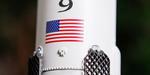 Maquette de fusée Falcon Heavy imprimée en 3D, par Oliver Braun