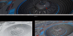 Workflow de lighting et rendu sous Blender, par Gleb Alexandrov
