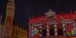Video Mapping Festival et séminaire vidéo mapping, à partir de mars en Hauts-de-France
