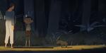 Pieds Nus : un voyage dans la nature par Loup Bouchet