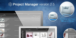 Project Manager pour 3ds Max, par Kstudio