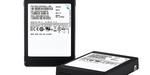 Samsung présente un SSD de 30To