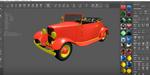 Rocket 3D 1.4 : sculpture, MatCaps, Draw Mesh