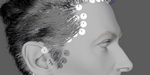Créer coiffure et sourcils avec ZBrush, Maya et Yeti