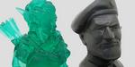 Anycubic dévoile une imprimante 3D DLP : la Photon