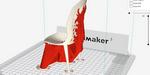 Cura 3.2 : l'outil d'impression 3D devient plus intelligent