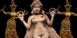 You Gotta Believe : Nina Paley anime des divinités antiques