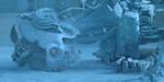 Des robots pour une huile de moteur, par Mathematic