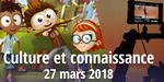 Temps réel et VFX  dans la prochaine journée thématique Imaginove, le 27 mars à Lyon
