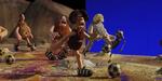 Cro Man : derrière la stop-motion, les effets visuels