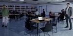 Anima 3.0 : une formation pour l'outil de simulation de foules