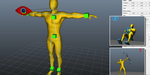 IKinema annonce Project Studio, future solution pour la motion capture