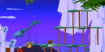 Godot : showreel jeux vidéo 2018