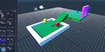 Créer un jeu 3D et un déplacement de type FPS avec Godot
