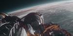 Hyperlight : échec d'une mission spatiale, par Nguyen-Anh Nguyen