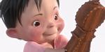 Un teaser pour Mean Margaret, projet de long-métrage animé