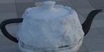Créer un shader de neige sous Redshift