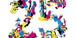 Une animation pour les 25 ans de Cartoon Network, par Le Cube