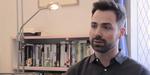 Rencontre avec Matthieu Cyrus Saghezchi, directeur artistique et designer