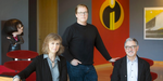 Les Indestructibles 2 : interview de Brad Bird, Nicole Grindle et John Walker