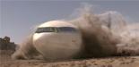 Stargate Studios crashe un avion pour The Event