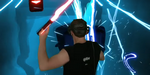Beat Saber : jeu de rythme, sabre laser et réalité virtuelle