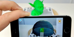 Photogrammétrie sur smartphone : Qlone en test
